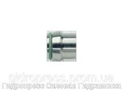 Замковый конус для формы отверстия W DIN 3861, Нержавеющая сталь Rubrik 8.250