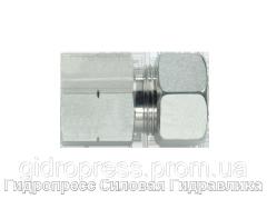Муфты резьбовые соединительные - стандарт, Нержавеющая сталь Rubrik 8.161