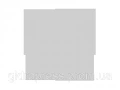 Тройниковое регулируемое резьбовое соединение - OMD, Нержавеющая сталь Rubrik 8.204