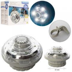 Подсветка для бассейна Intex 2869