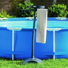 Подставка для полотенец и воды в бассейн Intex 28092