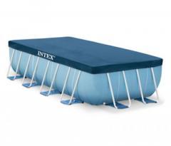 Тент для прямоугольного бассейна Intex 28037