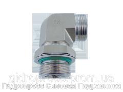 Регулируемое угловое соединение - OMD, Нержавеющая сталь Rubrik 8.189