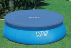 Тент для надувного бассейна 457 см Intex 28023/58920