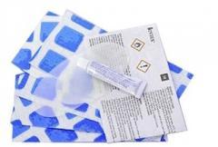 Ремкомплект Intex 10114 для бассейнов AGP, синий цвет