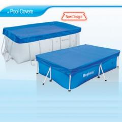 Тент Intex 28038 для прямоугольных бассейнов 300*200 см