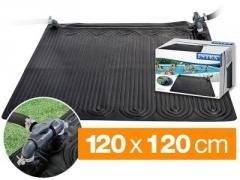 Коврик-нагреватель Intex 28685 на солнечной энергии, 120-120