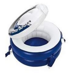 Термо-резервуар для напитков плавучий Intex 56823, 57 см