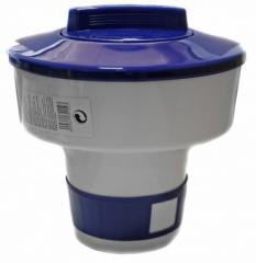 Поплавок-дозатор для химии Intex 29041