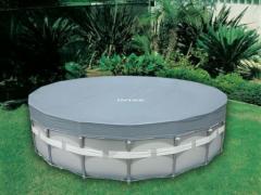Тент для каркасных бассейнов Intex 57900