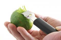 Нож для цедры Hendi 856031