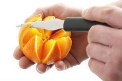 Нож для грейпфрута Hendi 856185