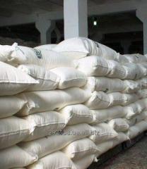 Пшеничная мука 1с (первый сорт) на экспорт