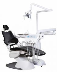 Стоматологическая установка BIOMED DTC-327 (нижняя подача)