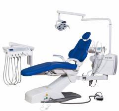 Стоматологическая установка BIOMED DTC-328 (нижняя подача)
