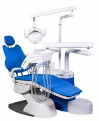 Стоматологическая установка BIOMED CХ-8900 (нижняя подача)
