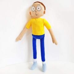 Мягкая игрушка Морти Смит 30см (Рик и Морти) арт.294