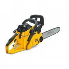 Motor saws