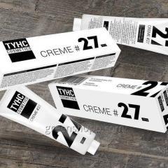 Creme #27 (Креме #27) - от псориаза.