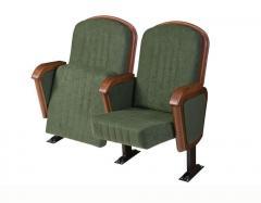 Кресла для залов Мадрид