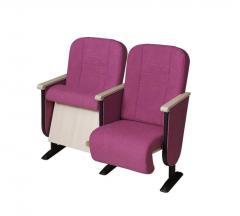Кресла для залов Арлекино
