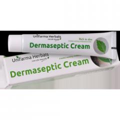 Dermaseptic Cream (Дермасептик Крем) - от псориаза.