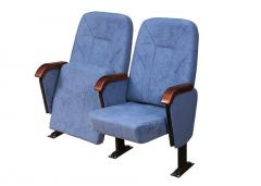 Кресла для залов Дуэт