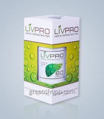 LivPro (Livpro) - the capsule for a liver