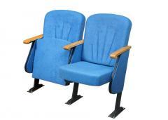 Кресла для залов Лидер
