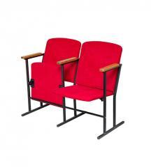 Кресла для залов Колледж