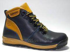Зимний ботинок размер:35-39
