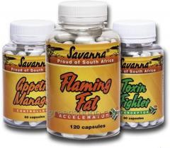 Savanna Fat (Саванна Фэт) - для похудения