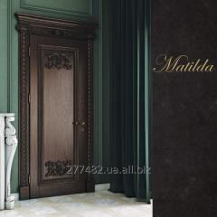 "Interroom doors of ""Royal Collection"