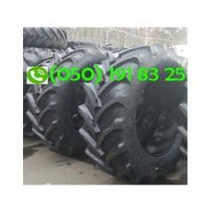 Шина 620/70R42 Advance R-1W 160A8/160B TL для тракторов JD, CLAAS