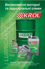 API CF-4/SJ ALFA 10w-40 engine oil (10 l)