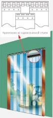 The tape veils heat-insulating