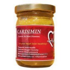 CardiMin (Кардимин) - капсулы от гипертонии