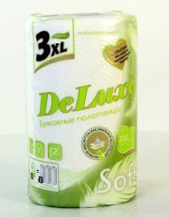 Бумажное полотенце Papirella 3xl