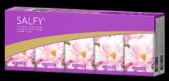 Носовые платки Salfy (аромат цветок)