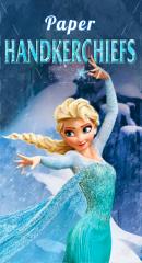 Носовые платки детские Frozen