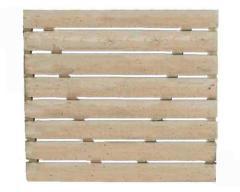 Flooring wooden for the frame woods of VIRASTAR of