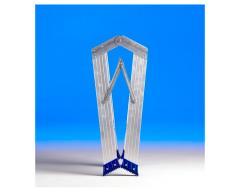 Bilateral step-ladder stool of SVELT PUNTO LARGE