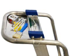 Professional step-ladder of SVELT REGINA SPECIAL