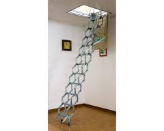 Чердачная лестница SVELT HARMONICA 60X80