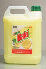 The NAKI detergent concentrated
