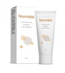 Nomidol Cellfood Cream (Номидол Селлфуд Крем) - крем от грибка