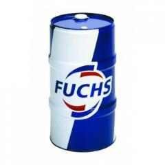 Масло редукторное  Fuchs Renolin CLP 220...