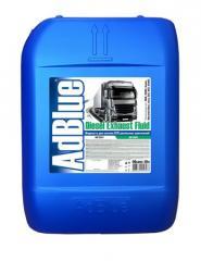 Жидкость ADBlue 20л