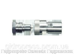 Резьбовые муфты высокого давления - тип: HSK Rubrik 15.20