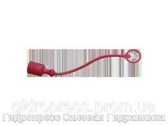 Колпачок для труб пластик - тип: ISO-Norm B Rubrik 15.12